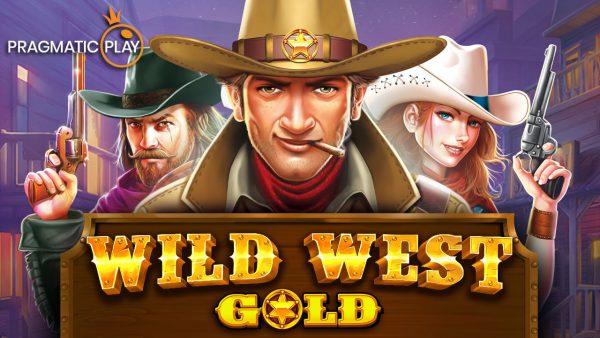 Game Kebanjiran Jackpot Slot Wild West Gold Pragmatic Play Terbaik!